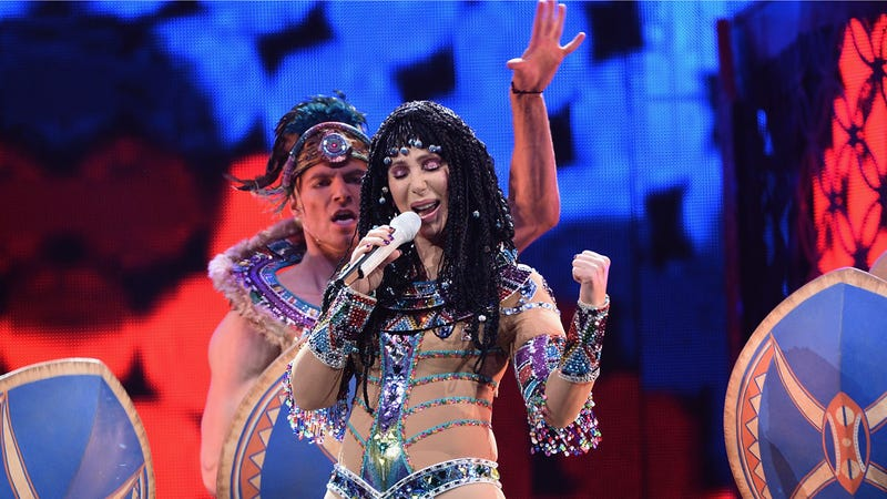 At least two Indy 500 drivers are Cher fans