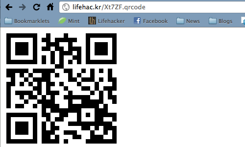 From the Tips Box: Bit.ly QR Codes, Swype Auto-Space, and Separate App Windows