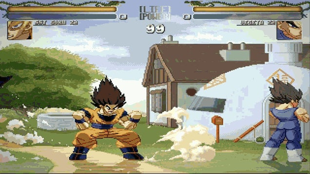 The Dragon Ball Z Game We Deserve