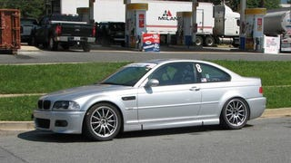 NPOCP: 2003 E46 M3 Track Car - 31,808 Miles, $19,500