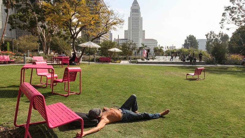 Daytime Nappers Die Young