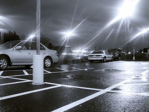 Parking Lot Saves German History