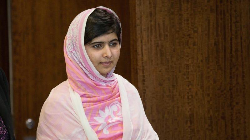 Taliban Letter to Malala Reads Like It Was Written By Cartoon Bad Guys
