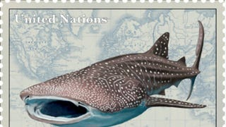 The Art on These Endangered Species Stamps Is Incredible