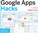 Grab a Free Chapter of Google Apps Hacks
