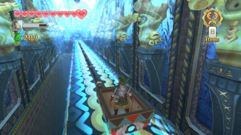 The Legend of Zelda: Skyward Sword: The Kotaku Review