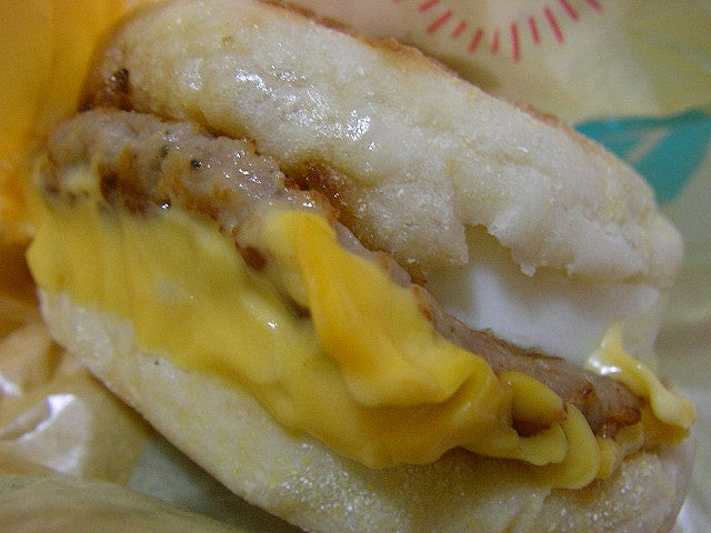 America Leads the World in Fast Food Breakfast Innovation
