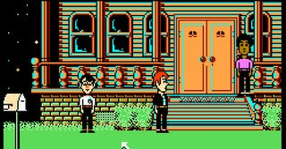 LucasFilm Re-Ups Maniac Mansion Trademark
