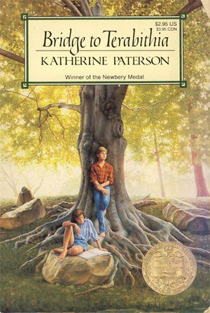 Bridge To Terabithia: Troubling The Waters