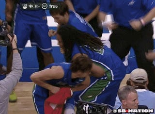 Are You Ready For FGCU To Dunk Its Way Into Your Heart? A Guide To March Madness's Most Entertaining Team