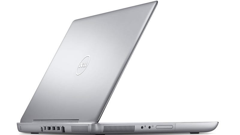 Svelte Dell XPS 14z Ultrathin Laptop Comes To America