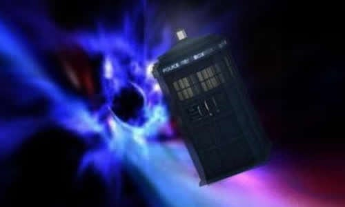 And The New Doctor Is...