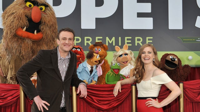 Fox News Exposes Muppet Movie's Communist Agenda