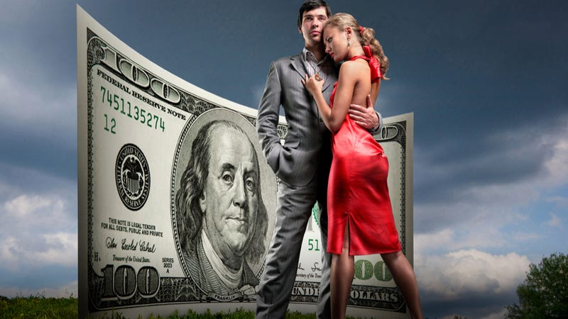 New study confirms that materialism destroys marriages