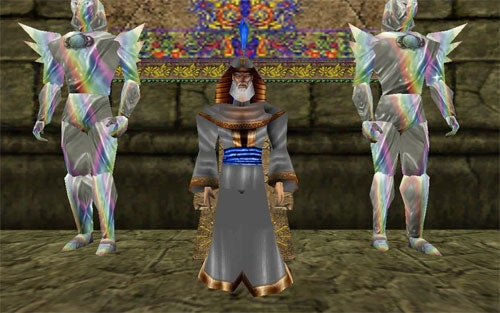Asheron's Call - 100 Updates And Growing