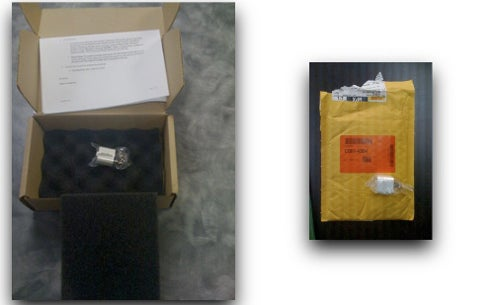 Apple Shamed Into Shipping Tiny iPhone Power Adapter in Non-Gargantuan Envelopes