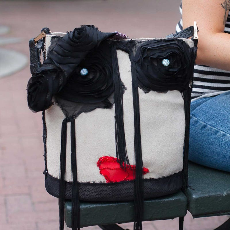 World's Worst Handbag Promises to Stop Women From Spending Money