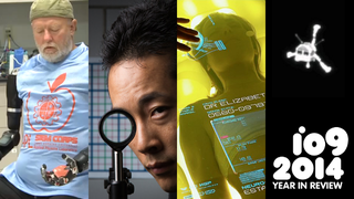 The Most Futuristic Predictions That Came True In 2014