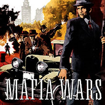 Zynga Sued Over Mafia Wars Name