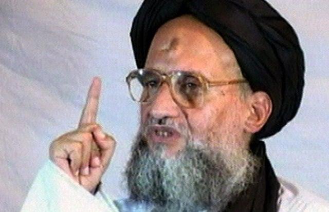 Al Qaeda Picks Old Schlub as New Leader