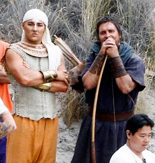 Could Joseph Gordon-Levitt direct as well as star in the Sandman film?