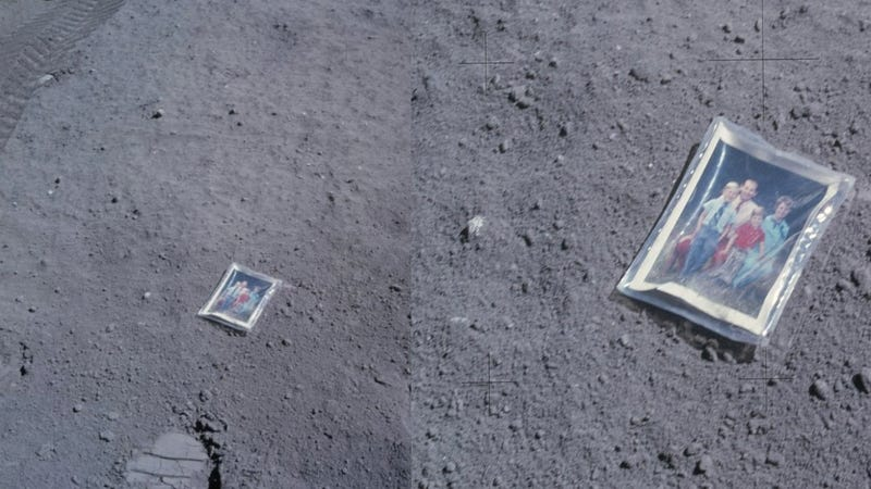 The weirdest and most unbelievable things that humans have sent into space