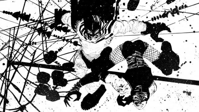 Frank Miller's Holy Terror isn't just a bad comic — it's a bad propaganda comic