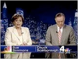 WNBC Anchor's Swearing Was All Co-Anchor's Fault