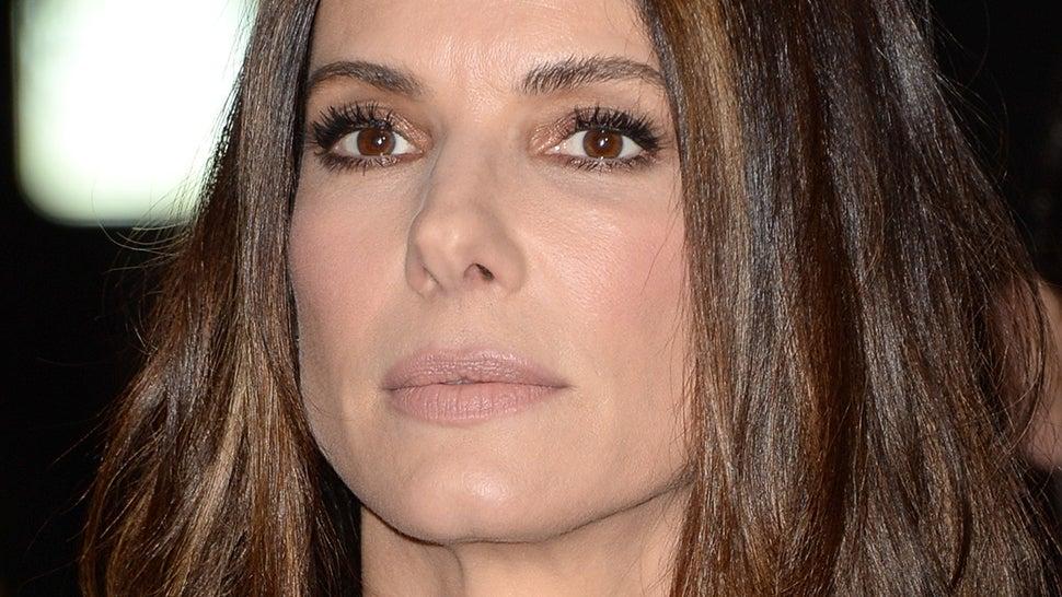 Sandra Bullock-Obsessed Creep Broke Into Her Home While She Slept