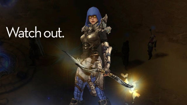 Two Years Later, I've Found A Diablo III Class That I Really Like