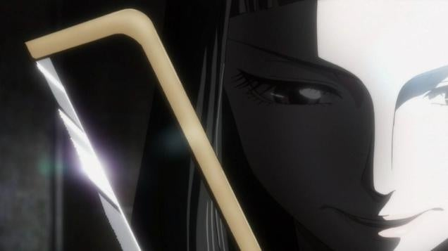 Anime Episode Resembles Real-Life Murder, Won't Be Broadcasted