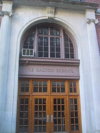Manhattan Media Elite Bravely Stand Up to Private School Where All Their Kids Go