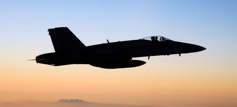 The Air Force Just Fired 9 Nuclear Missile Commanders for Cheating
