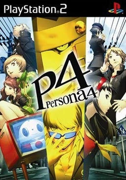 Persona 4 Hits Europe This Spring