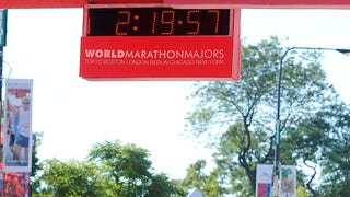 Can The Chicago Marathon Get Back In The World-Record Game?