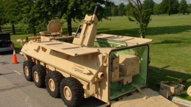 Dragon Fire: Artillery Systems Don't Get Any Deadlier