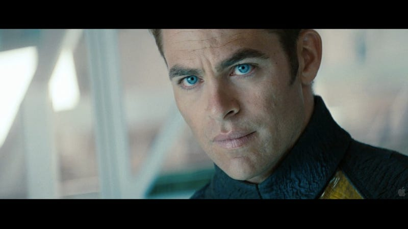 Shot-by-Shot Breakdown of All the Plot Details Hidden in the New Star Trek into Darkness Trailer