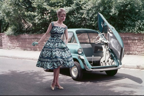 What's Your Favorite Microcar?