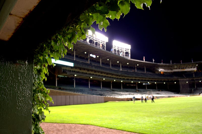 Why Your Stadium Sucks: Wrigley Field