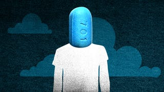 Truvada: It's Time To Take the Fucking Pill