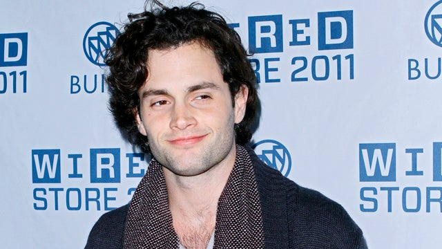 Penn Badgley Plays It 'Cool' with Occupy Wall Street, Hunger Games Comparison