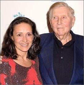 Sumner Redstone Separating From His Wife?