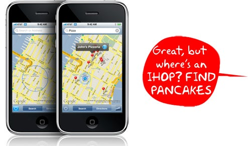Giz Explains: What You Didn't Know About the iPhone 3G's GPS