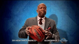 Turner Can Probably Stop Running This March Madness Promo