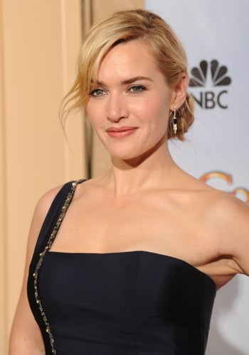 Kate Winslet Is the Depression-Era Mother We Never Had