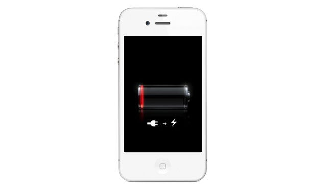 What's Going on With the iPhone 4S battery?