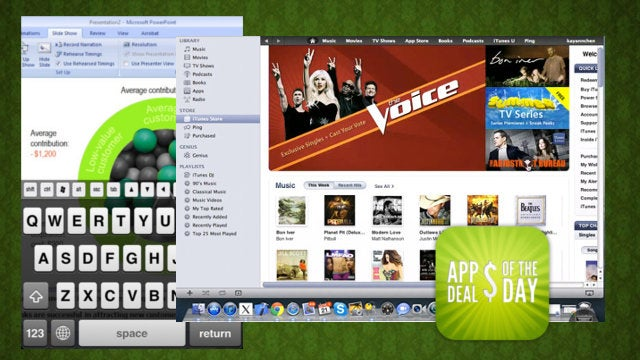 Daily App Deals: Get Splashtop Remote Desktop for iPhone and Android for $1.99, Normally $9.99