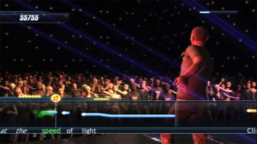 Konami Readies A New Karaoke Revolution