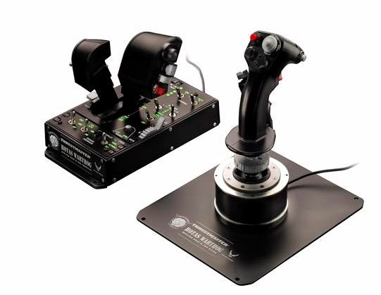 Now This Is A Joystick