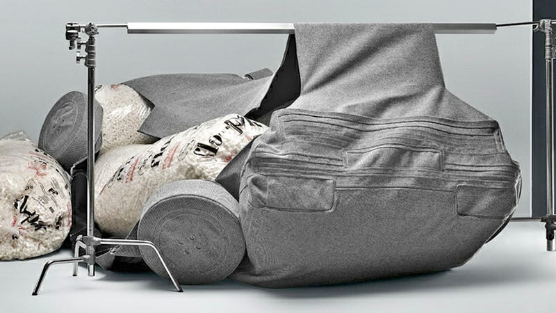This Couch Is the Only Place It's Ever Ok To Fall Asleep At the Wheel